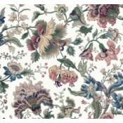 Majorelle Cotton Linen