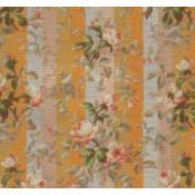 Rainbow Rose Cotton Linen