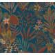 Коллекция Flores, бренд Casamance