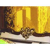 Итальянские обои Agena, коллекция The Kiss Lovers, артикул Gustav