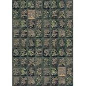 Панно ID Wall, коллекция Botanica, артикул ID048024