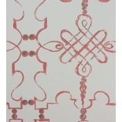 Английские обои Nina Campbell, коллекция Les Reves, артикул NCW4308-04