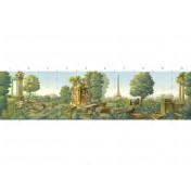 Американские обои Paul Montgomery Studio, коллекция Murals For Unique Walls, артикул Romanesque/Classic