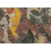 Панно Tecnografica, коллекция Collection 2017, артикул LeoBellei:Nature